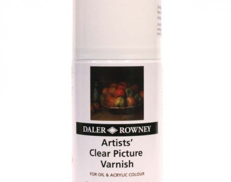 A.C.P. Varnish Aerosol_150ml