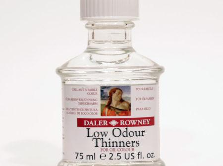bezmirisni terpentin, terpentin, terpentin bez mirisa, daler ropwney, low odour thinner