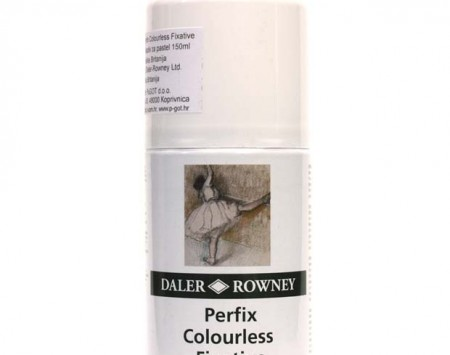 Perfix Colourless Fixative_150ml