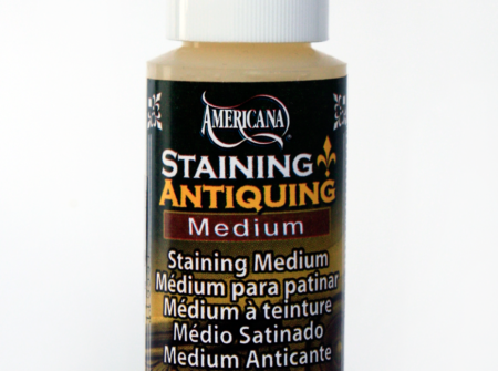 staining-antiquing-medium