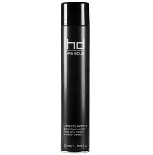 Hair spray extreme hold