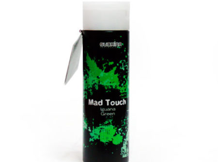 Mad_Touch_Iguana_Green