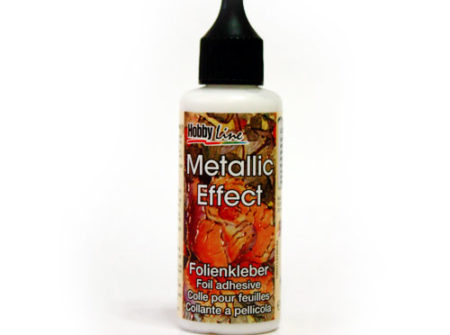 metalic-effect