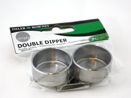 double-dipper