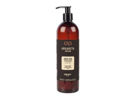 šampon argabeta argan, dikson, šampon s arganovim ulje, šampon bez parabena sulfata