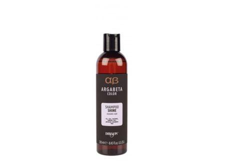 šampon za obojenu kou, argabeta shine, argabeta, dikson, obojena kosa