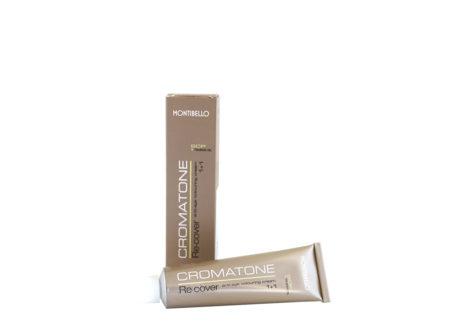 cromatone re.cover, boja za prekrivanje sijede kose