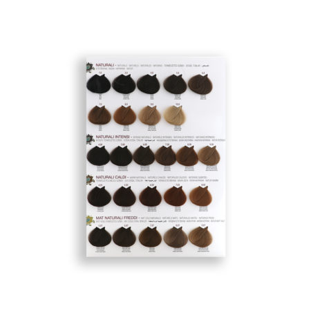 farmavita nijanser, farmavita boje za kosu