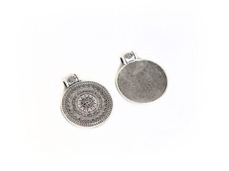 medaljon,