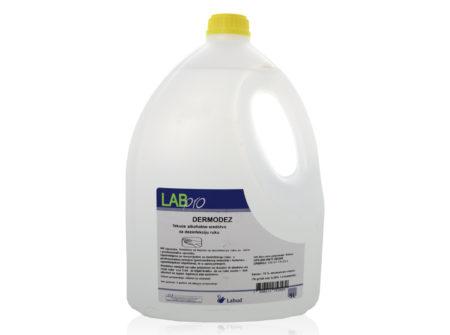 alkolholno sredstvo za dezinfekciju ruku, labpro, dermodez