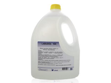 labudol NM, čišćenje i dezinfekcija, labud