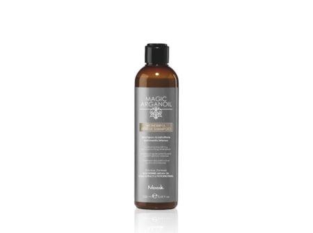 šampon za rekonstrukciju kose, rekonstrukcija, nook, wanderful