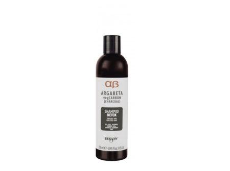 šampon detox, argabeta, aktivni ugljen