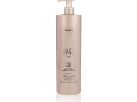 šampon za tanku kosu, argabeta up