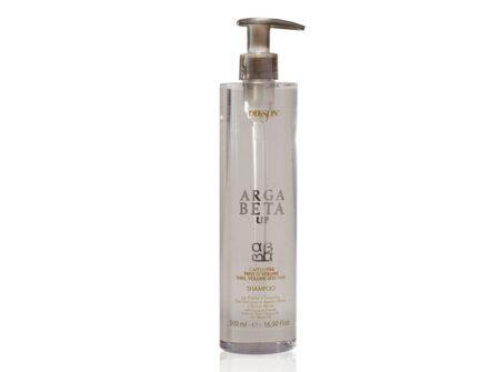 šampon za tanku kosu, argabeta up, volume thin hair