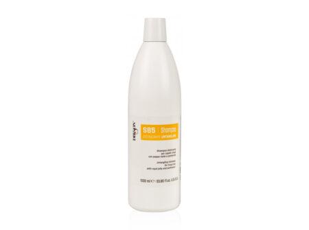 dikson s85, šampon za raščešljavanje