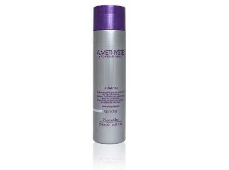 silver šampon, šampon za kosu, farmavita, amethyste