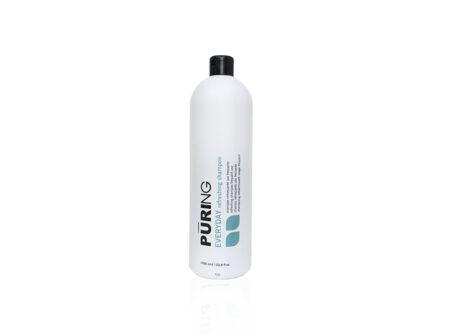 šampon za učestalo pranje, šampon za kosu, puring, refreshing