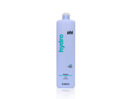 hidratantni šampon, šamon za kosu, subrina