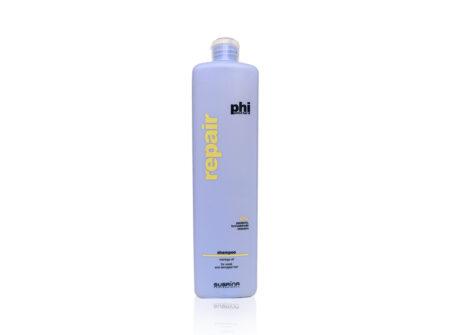 šampon za oštećenu kosu, repair shampoo, šampon za kosu, subrina