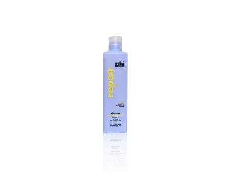 šampon za oštećenu kosu, subrina, repair shampoo, oštećena kosa, njega kose