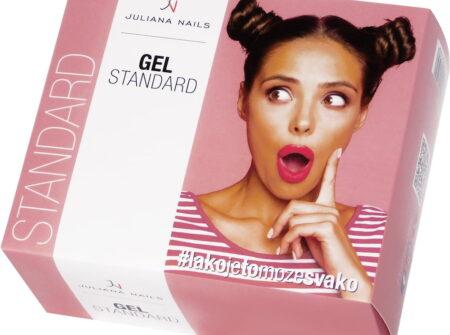 set gel standard, juliana nails, setovi gelova, setovi za nokte, pe got setovi za nokte, nokti koprivnica