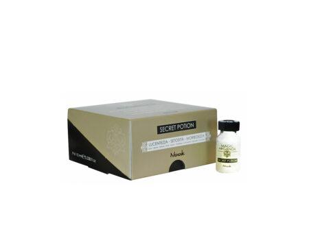 ampule za rekonstrukciju kose, nook, magic arganoil, secret potion, keratin, arganovo ulje, rekonstrukcija kose