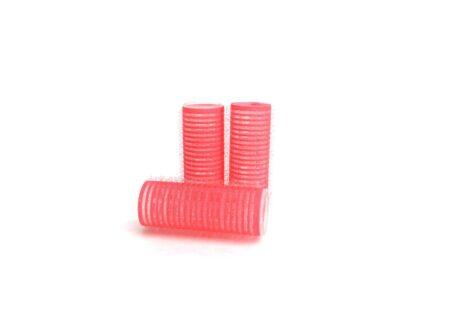 Uvijači čičak 24 mm / 12 kom, frizerska oprema, frizerski pribor