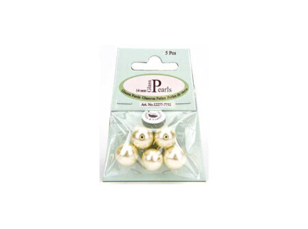 Biserne perle 14 mm