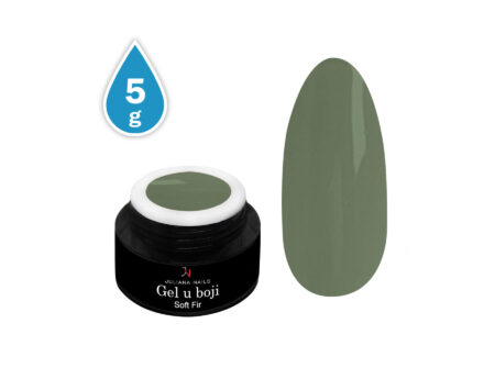 Gel u boji Soft Fir 5 g