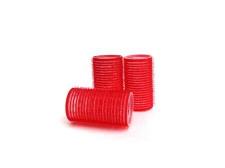 Uvijači čičak 26 mm 12 kom, frizerska oprema, frizerski pribor