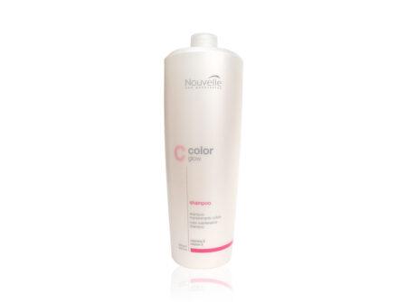 Nouvelle Color Glow šampon za obojenu kosu 1000 ml