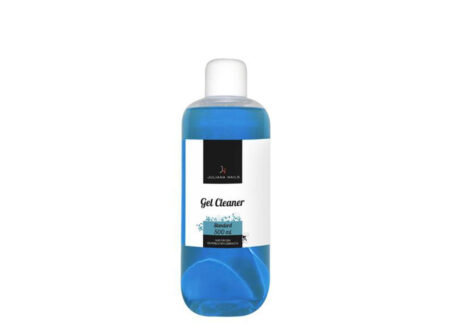Gel cleaner – Odstranjivač viška gela 500 ml