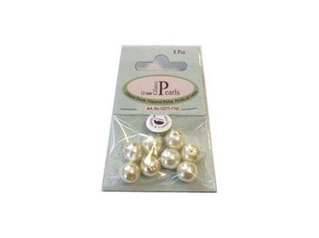 Biserne perle 12 mm