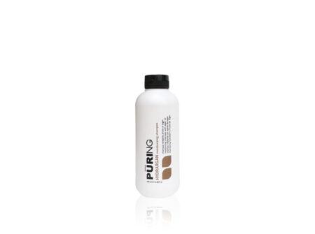hidratantan šampon za normalnu kosu na bazi ulja argana