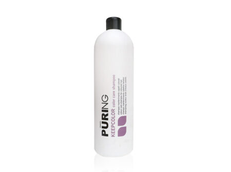 Puring Keepcolor šampon za obojenu kosu