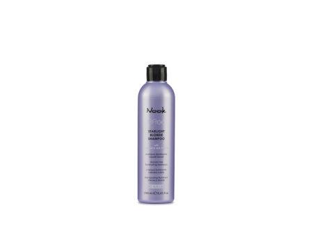 Nook Bfree Starlight Blonde šampon za plavu kosu