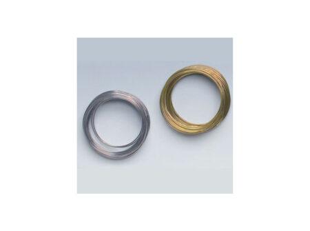 Žica za nakit mesing 0,8 mm