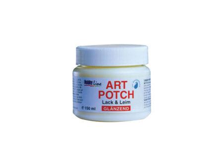 Art Potch - lak ljepilo za salvete 150 ml, sjajno