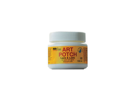 Art Potch - lak ljepilo za salvete 150 ml