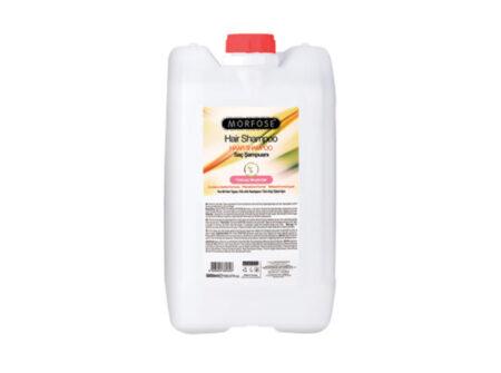 Herbal šampon 5000 ml, morfose šampon, morfose, šampon 5L, frizerska oprema, frizerski pribor