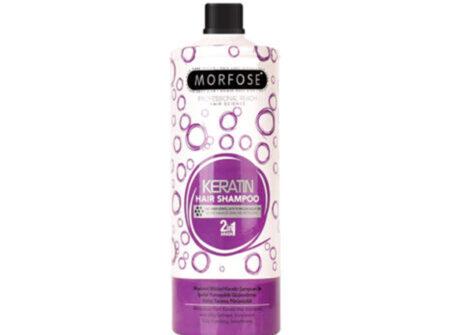 Šampon s keratinom, morfose šampon, morfose keratin