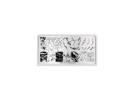 Šablona za štambiljanje – Texture 001