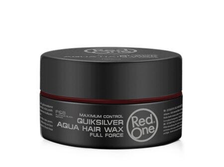 Vosak za kosu Red One sivi 150 ml, red one, red one vosak, vosak za kosu, muški vosak za kosu