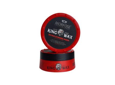 King vosak za kosu Wise Hair , morfose, morfose vosak, morfose king wax