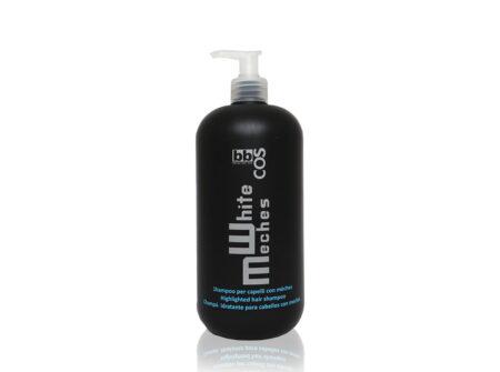 Šampon za kosu poslije izbjeljivanja