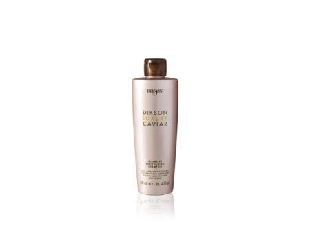caviar šampon, šampon za obnovu kose, njega kose kavijar, kavijar