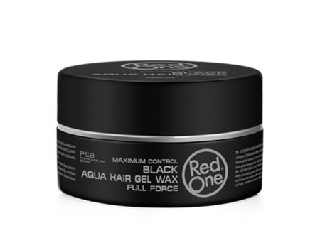 Vosak za kosu Red One crni 150 ml, red one, red one vosak, vosak za kosu, muški vosak za kosu