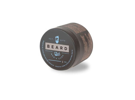 Extra matt glina Beard Club 100 ml