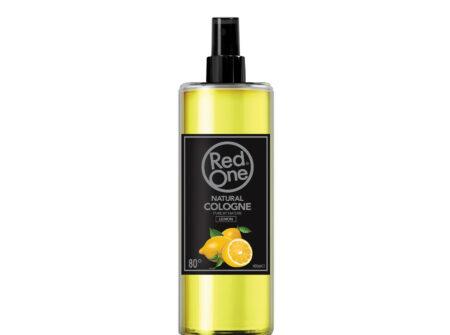 Kolonjska voda u spreju Red One Limun, red one, kolonjska voda, barber cologne, redone kolonjska
